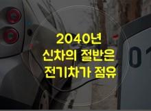 2040 전기차 title
